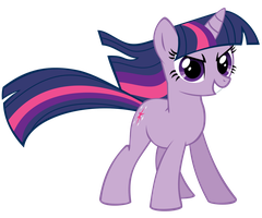 Twilight Sparkle ENGAGE by The-Smiling-Pony