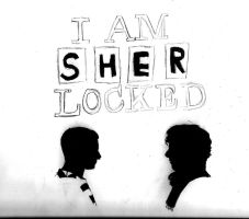 Sherlocked by 1narutouzumaki1