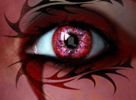 Eye of Scorpio by Darla-Illara