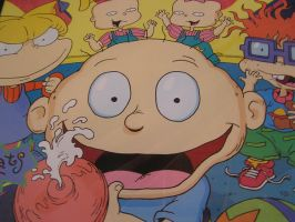Rugrats YaY by tis-a-suitcase