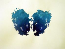 Ink Blot by EyesofTruth