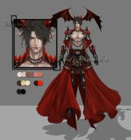 Adoptable 27 Set price] [Closed] by Myme1