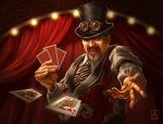 Card Sharp by Smolin