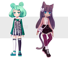 Adopts [OPEN] by Chows-adopts