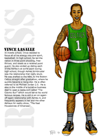 Vince LaSalle by Just-AO