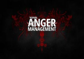 GSP - Poster (LS) - Anger Management by Lykeios-UK
