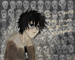 The exception by madster865