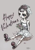 Valentines 2014 by Y-i-z-e