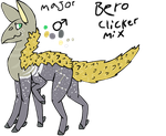 Major Ref by Armzulite