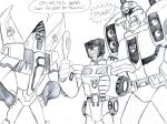 I Guess That's Ramjet by GarthTheDestroyer