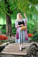 Aurora Briar Rose ver 2nd shot by Sandman-AC