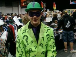 Riddle Me That by TommEdge4Life