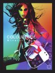 Colour Me Beautiful by Colourfool