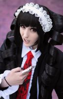I AM CELESTIA LUDENBERG! by Arorea