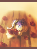 Cherries for you! by Endber