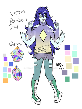 Gemsona Result 4 by washitaper