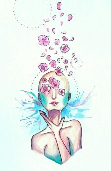 Mind Pollination by Tao-mell