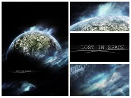 Lost In Space Details by Dyna-MIC