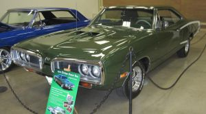 70 Dodge Super Bee by zypherion