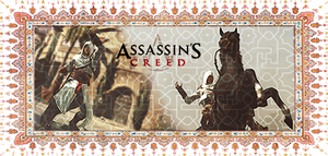 Assassin's Creed Signature by Alexe-Arts