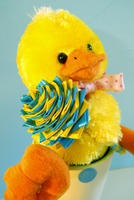 Ducky by LypticDesigns