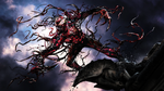 The Amazing Spider-Man Carnage Official Poster (A) by ProfessorAdagio