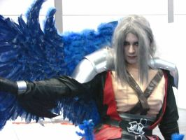 sephiroth 9 by Chaos-Sephi