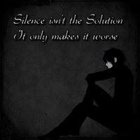 The Silence by Hazard-Trash