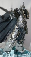 ARTHAS MENETHIL THE LICH KING_2 by Tendranor