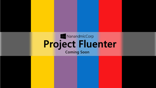 NMC Project Fluenter by nanandmic567