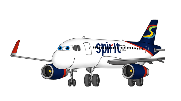 Willie Again (for A320TheAirliner) by smg320