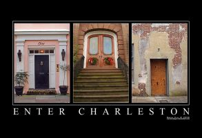 Enter Charleston by vacuumslayer