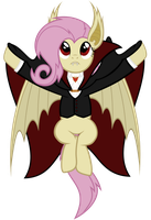Countess Flutterbat - Outfit by Magister39