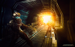 Dead-space-2 by JovanXtremeDesign