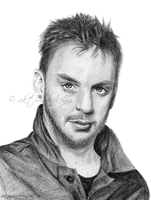 Shannon Leto I. by victory-a13