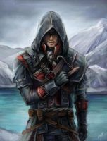 AC Rogue by jellyxbat