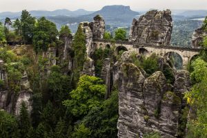 Saxon Switzerland by OrangeRoom