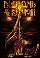 Diamond In The Rough - Cover by land-walker