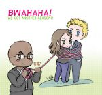 The Mentalist got a 7th Season!! by Chizuru-chibi