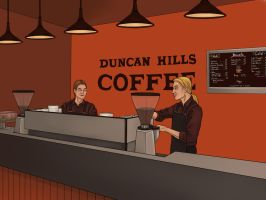 Duncan Hills by zsomeone