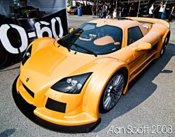 Gumpert Apollo by 7perfect7