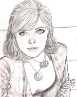 A MidSummers Penciling by Jimmy-B-Deviant