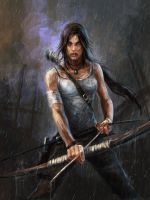 Tomb Raider Reborn 2 A by darkpaganus