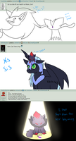 .:Ask Zora:. Part 21 by QueenOfIllusion
