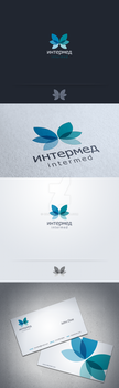 Intermed_logo by cici0
