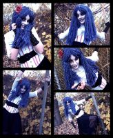 Doll Costume by Yoell