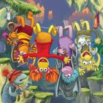 FraggleRock Cover 2 by lazesummerstone
