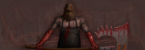 The Executioner by Torvald2000