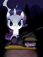 sniper rarity by hoyeechun