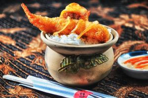 Tempura by rAtser
